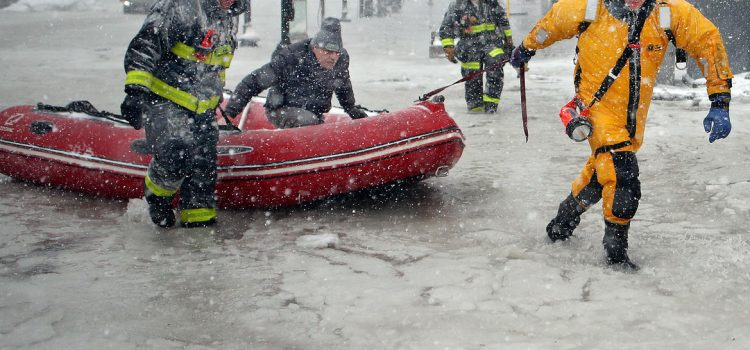 A vivid reminder for January 17th's Resilience and Climate Change Planning in Boston