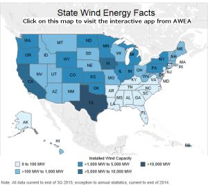 State Wind Fact Sheets app image