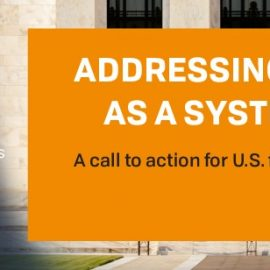 Addressing Climate as a Systemic Risk: A call to action for U.S. financial regulators – September 17th