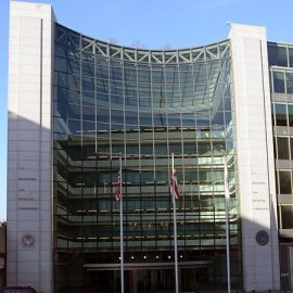 What a difference a year makes – the SEC and ESG